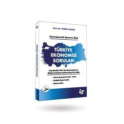 TÜRKİYE EKONOMİSİ SORULARI (6.BASKI)