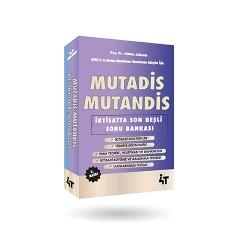MUTADİS MUTANDİS İktisatta Son Beşli Soru Bankası