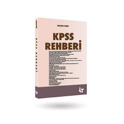 KPSS REHBERİ