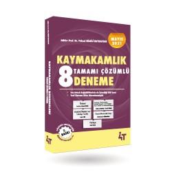 KAYMAKAMLIK DENEMELERİ 7. BASKI