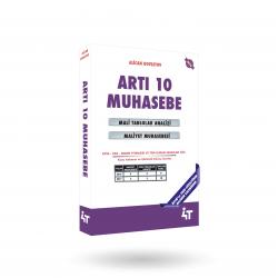 ARTI 10 MUHASEBE