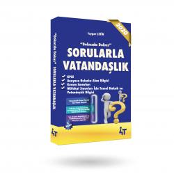 SORULARLA VATANDAŞLIK 2.BASKI