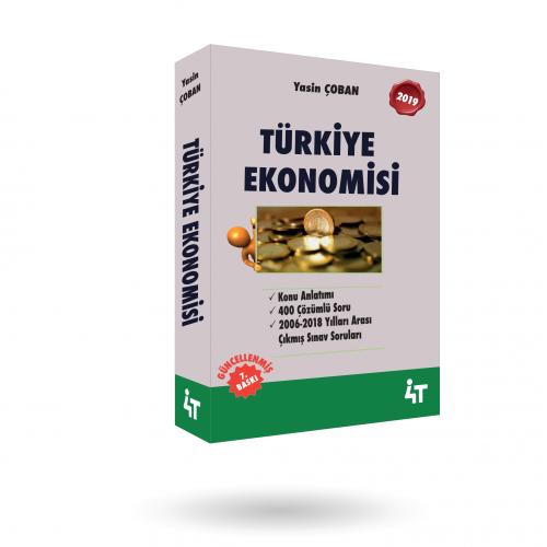 TÜRKİYE EKONOMİSİ (7. Baskı)