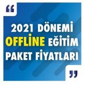 OFFLİNE EĞİTİMLER