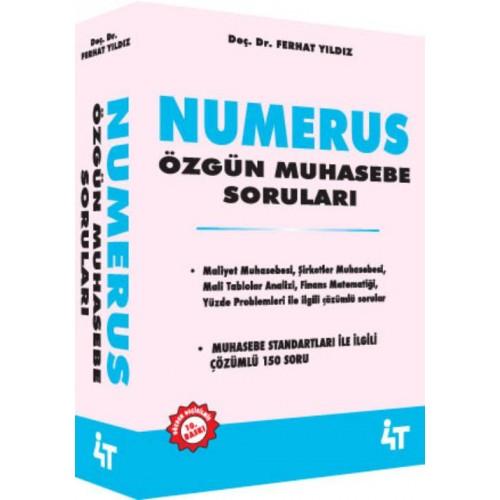 NUMERUS (10. BASKI)