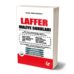 LAFFER MALİYE SORULARI (3.BASKI)